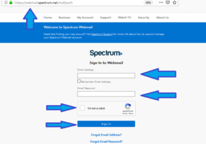 Roadrunner Email Login - TWC Email Login