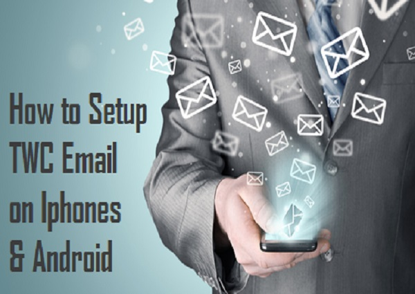 setup twc email roadrunner email on iphone android